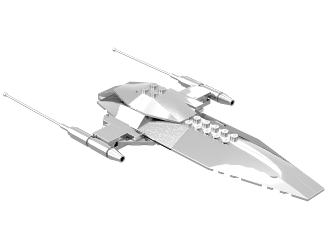 Royal Starship
